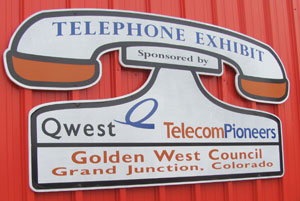 Qwest Phone History Display